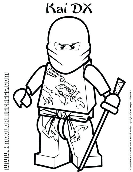 564x730 ninjago to color color pages ninjago colouring pages lloyd