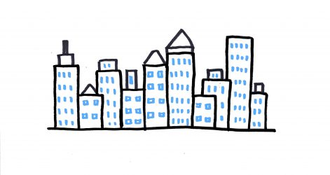 471x250 new york city skyline easy cities cant draw road kansas can't