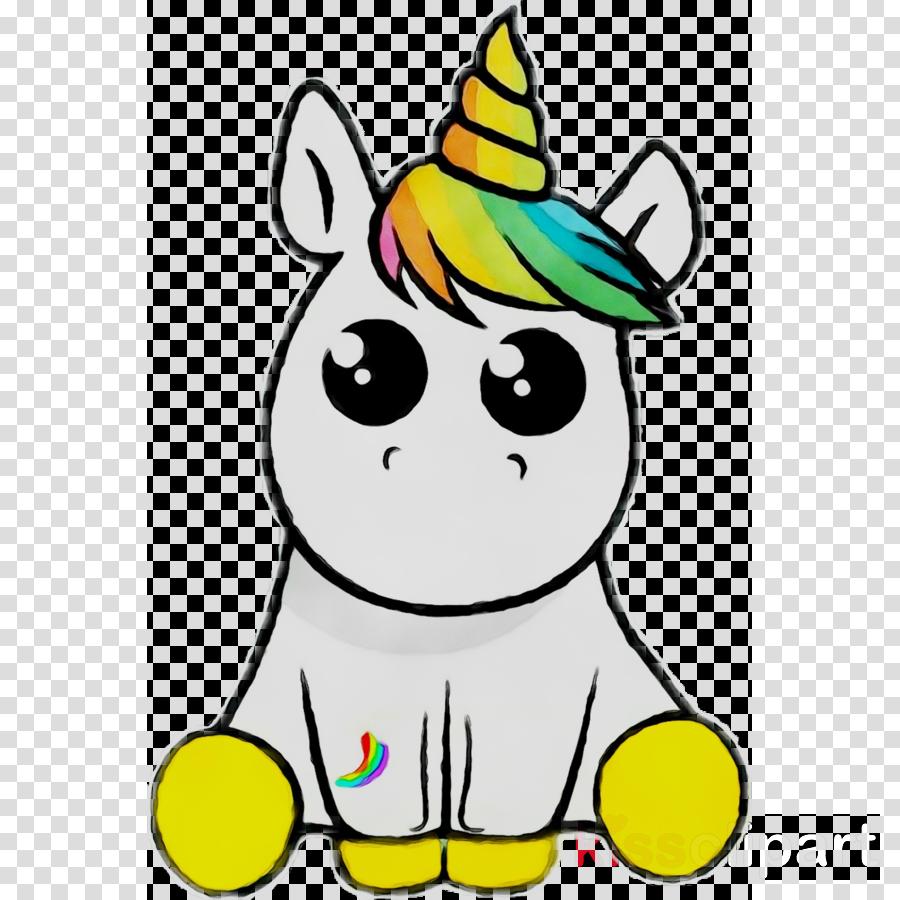 Kawaii Unicorn Drawing Free Download Best Kawaii Unicorn