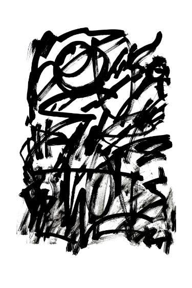 375x563 Keep The Tag Drawing