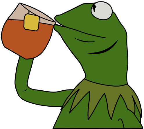 Collection Of Kermit Clipart Free Download Best Kermit Clipart On