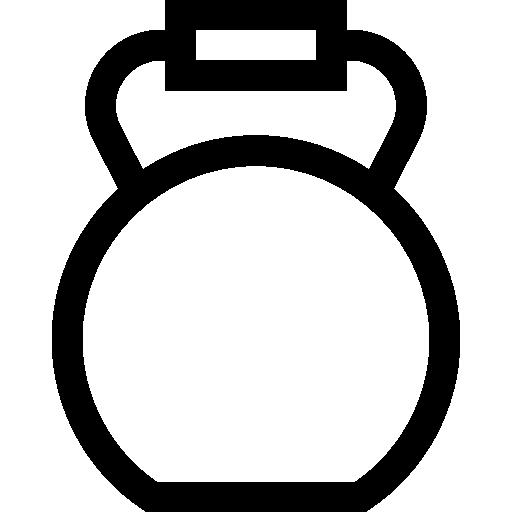 512x512 kettlebell