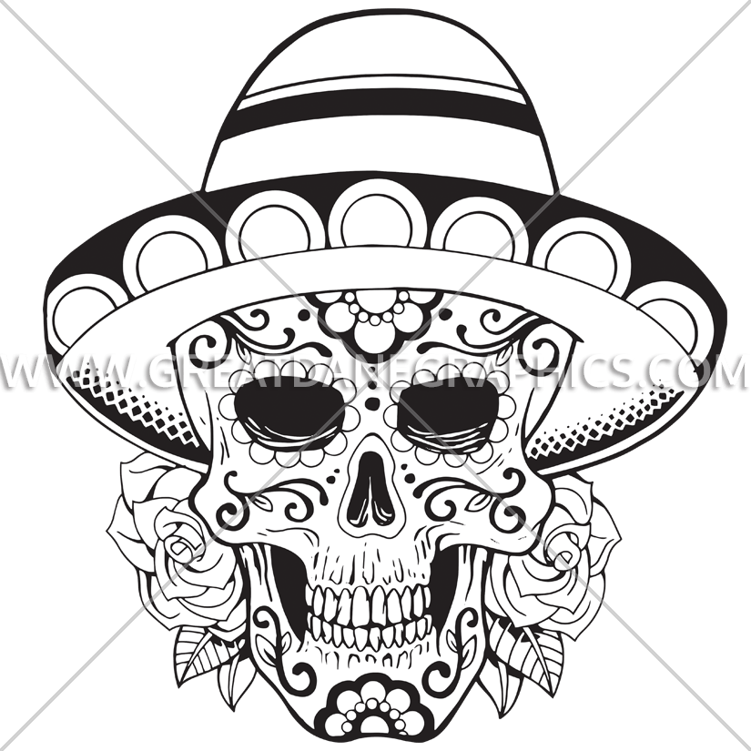 825x825 collection of free kettlebell vector sugar skull download on ui ex