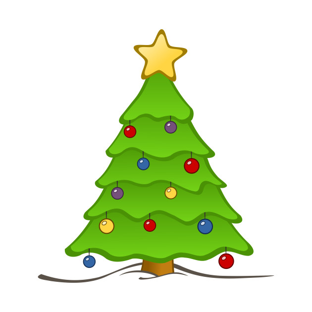630x630 Limited Edition Exclusive Drawing Christmas Tree