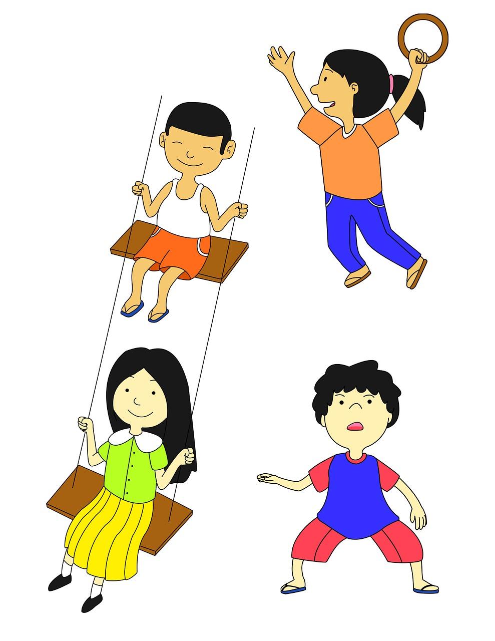 989x1280 Play, Kids, Drawing, Child, Fun