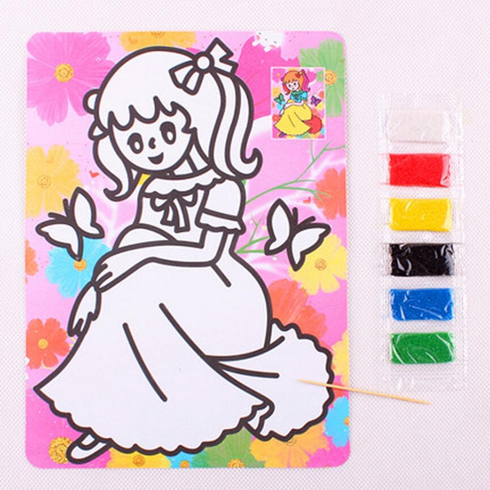 Kids Toys Drawing