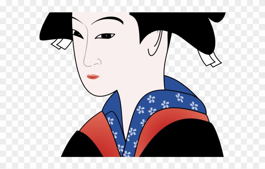 880x561 kimono clipart clip art
