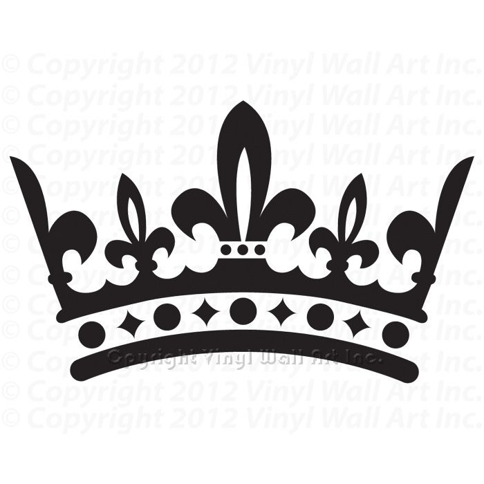 700x700 Queen Crown Vector Png, Png Collections