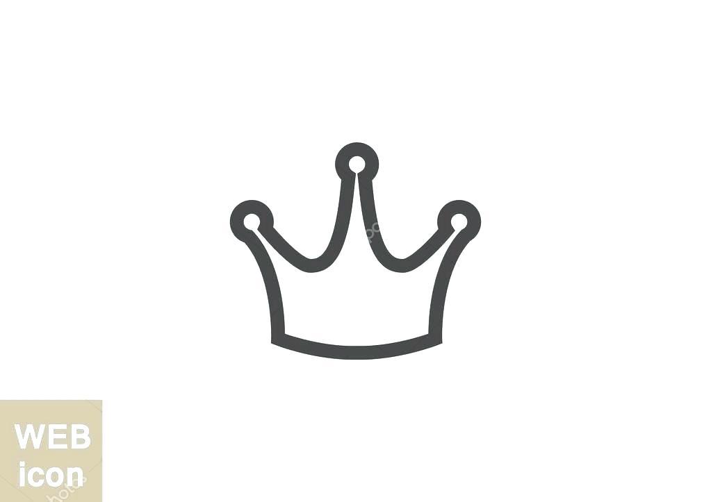 1023x723 Simple Crown Design