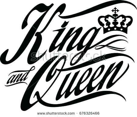 450x385 King And Queen Wallpaper Games