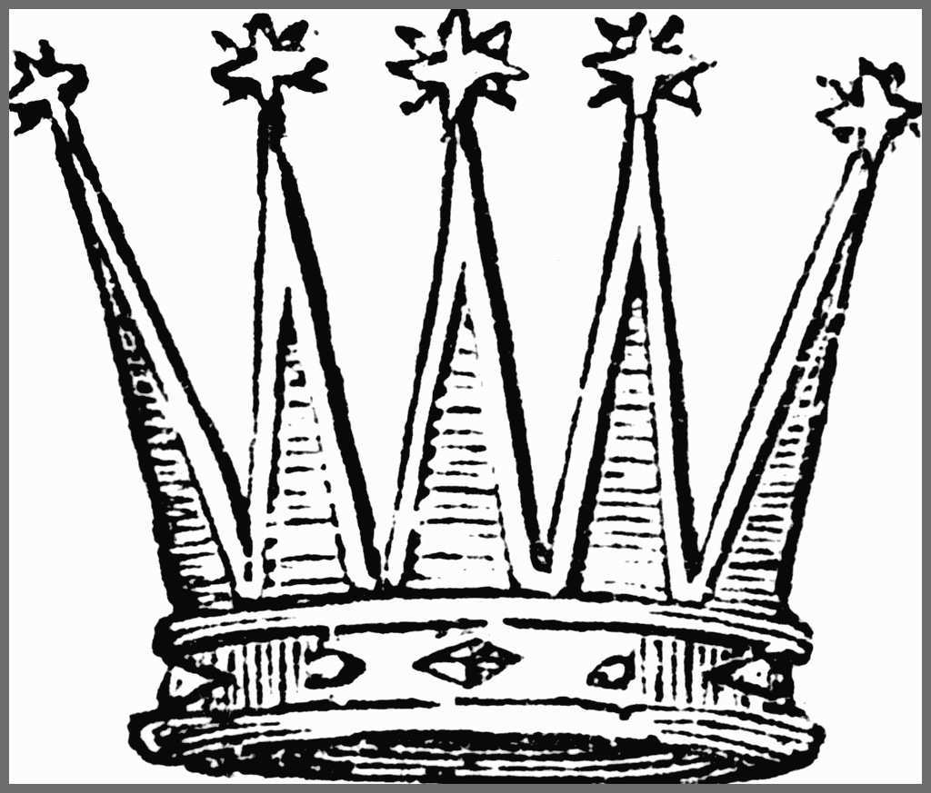 1024x873 queen crown sketch wonderfully king and queen best image