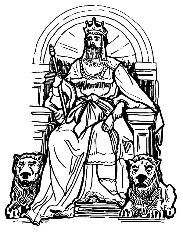 600x761 King David Clipart Images In Collection