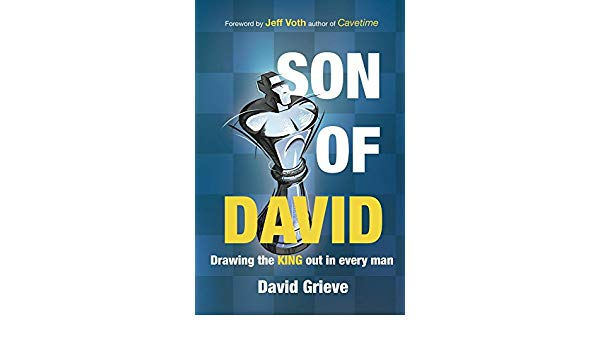 600x350 Son Of David Drawing The King Out In Every Man Ebook David