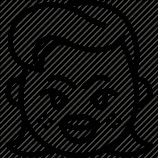 512x512 Emojis Drawing Kiss Transparent Png Clipart Free Download