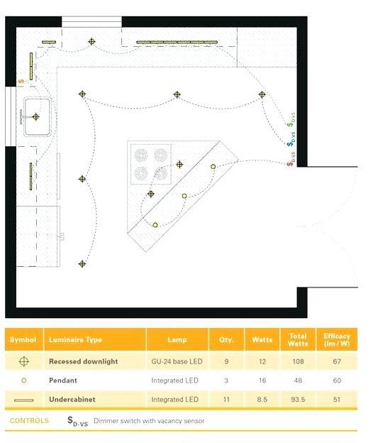 526x624 kitchen lighting plan lighting plans kitchen lighting floor plan