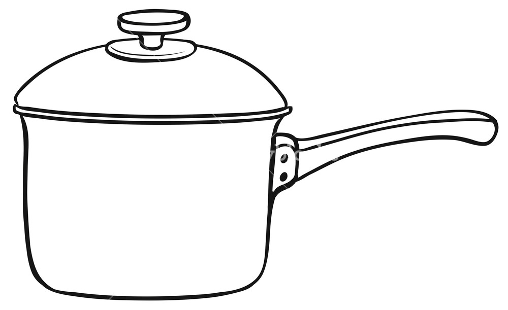 Kitchen Drawing Free