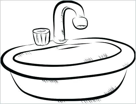 474x362 kitchen sink clip art kitchen sink suggest kitchen ideas images