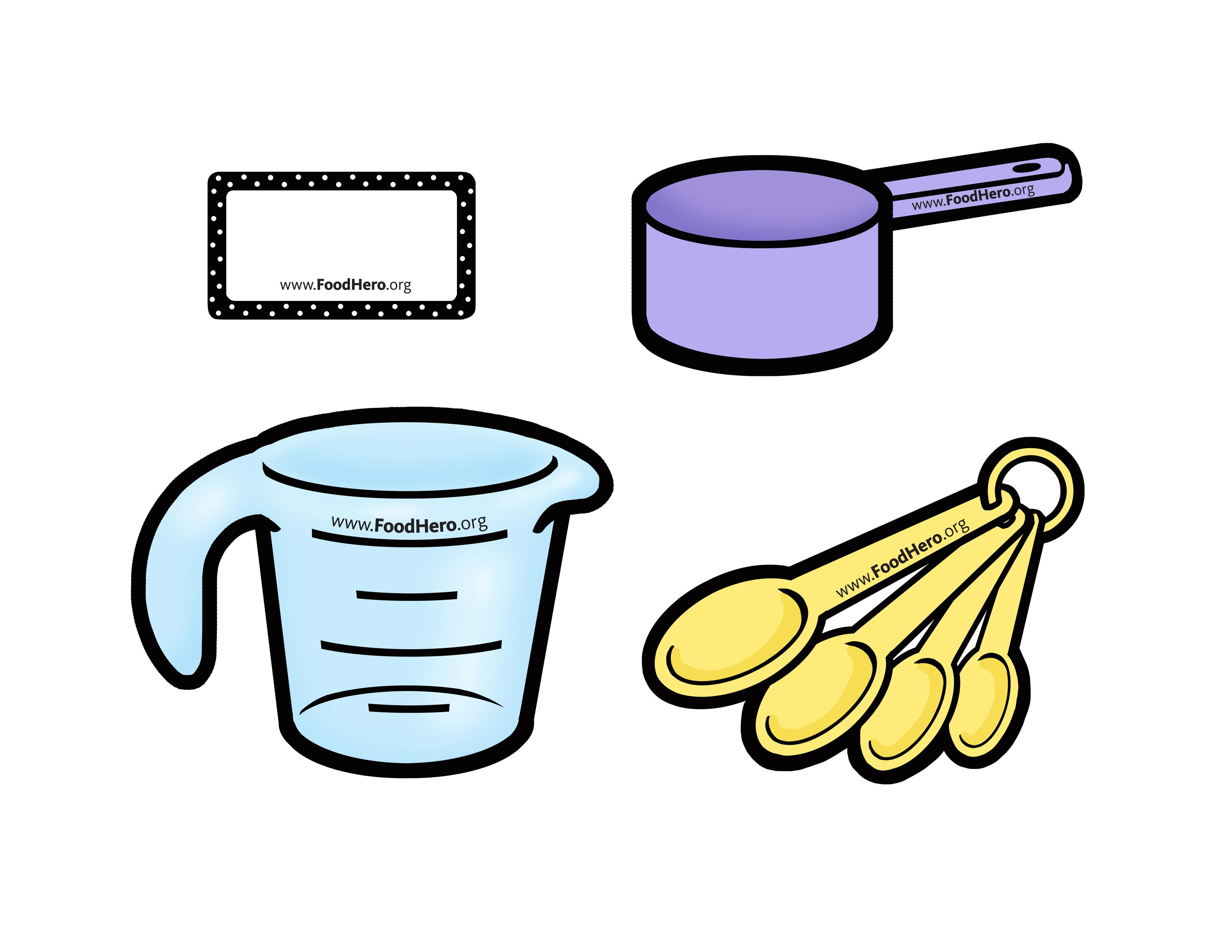 3300x2550 Kitchen Tools Food Hero