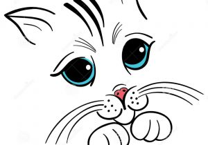 300x210 Kitty Face Drawing Face Hello Kitty