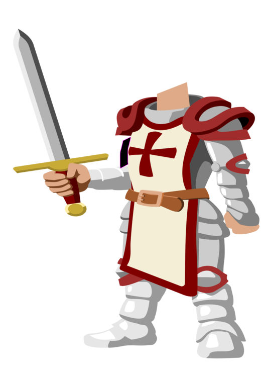 530x750 Computer Icons Knight Cartoon Drawing Cc0