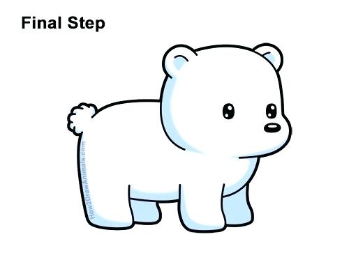 Collection Of Polar Bear Clipart Free Download Best Polar