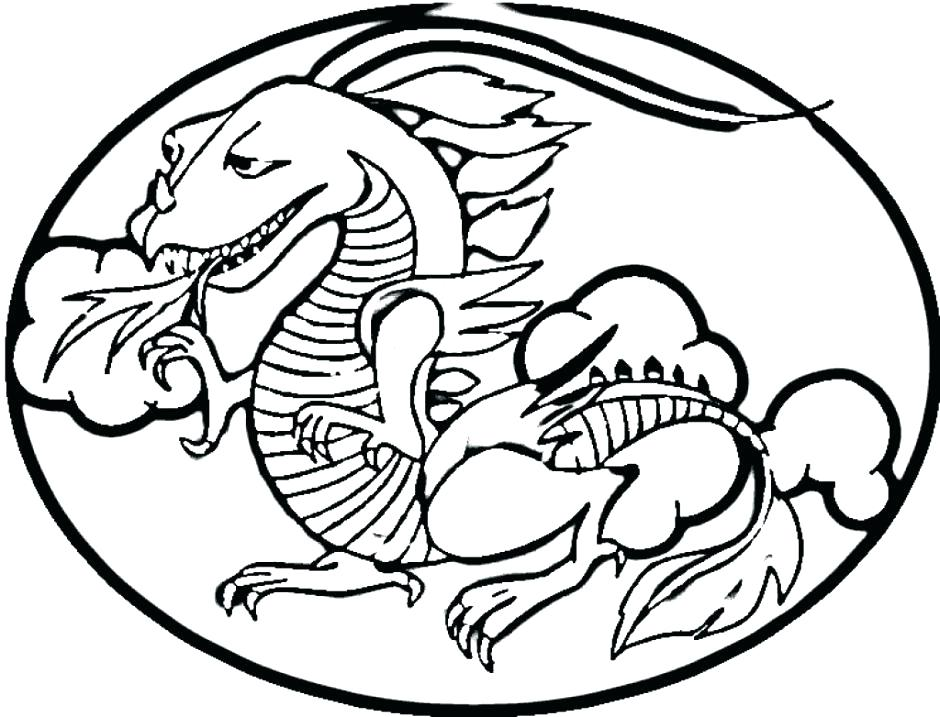 940x717 dragon outline drawing dragon tattoos on dragon dragon tattoo
