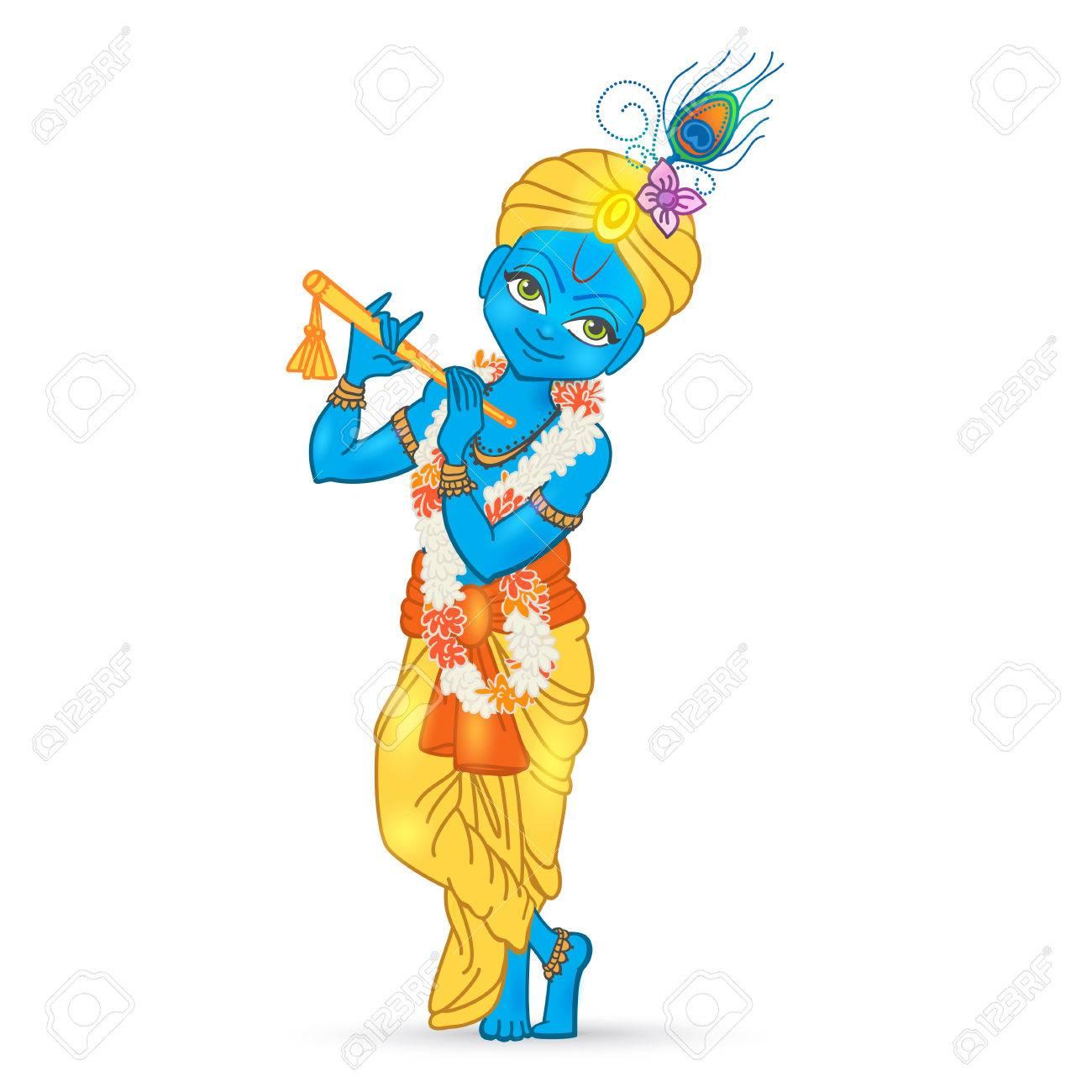 Krishna Drawing | Free download best Krishna Drawing on