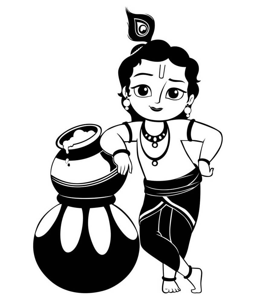 Collection of krishna clipart free download best krishna