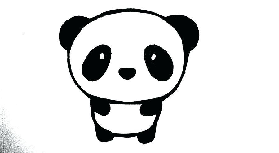 900x494 how to draw panda how to draw a cute panda draw kung fu panda easy