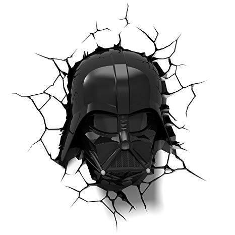 466x466 star wars deco light kylo ren deco light star wars