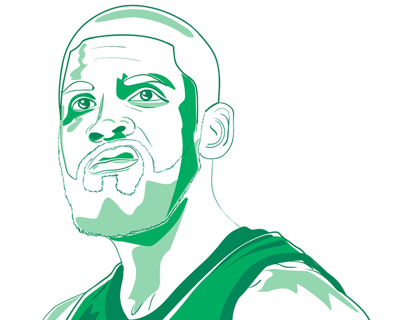 Kyrie 2 Drawing   Free download on ClipArtMag