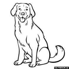 236x236 Coloring Pages Labrador Luxury Yellow Lab Puppy Coloring Pages