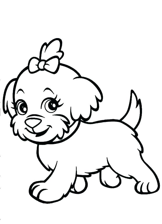 615x847 Retriever Coloring Pages Griffin Retriever Coloring