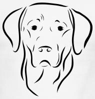 190x198 best labrador dad ever dog lab dad bandana spreadshirt