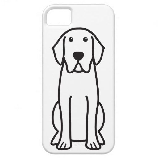 512x512 labrador retriever dog cartoon iphone covers labrador