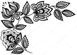 260x188 download clip art clipart lace clip art lace,product,pattern