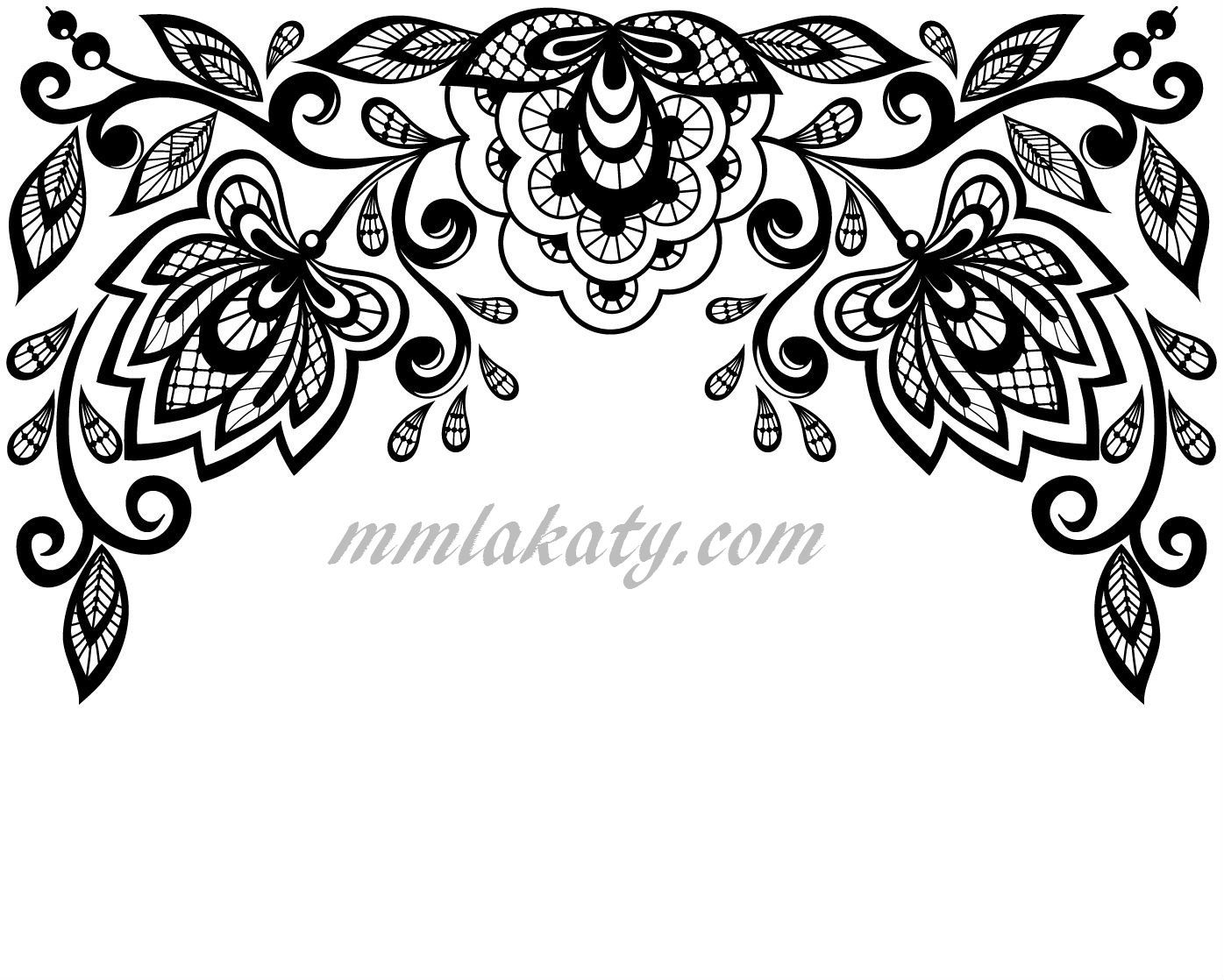1396x1118 lace drawing, lace patterns