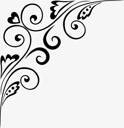 426x441 lace pattern, flowers, pattern png image and clipart for free download