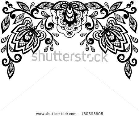 450x380 lace pattern stock photos, lace pattern stock photography, lace