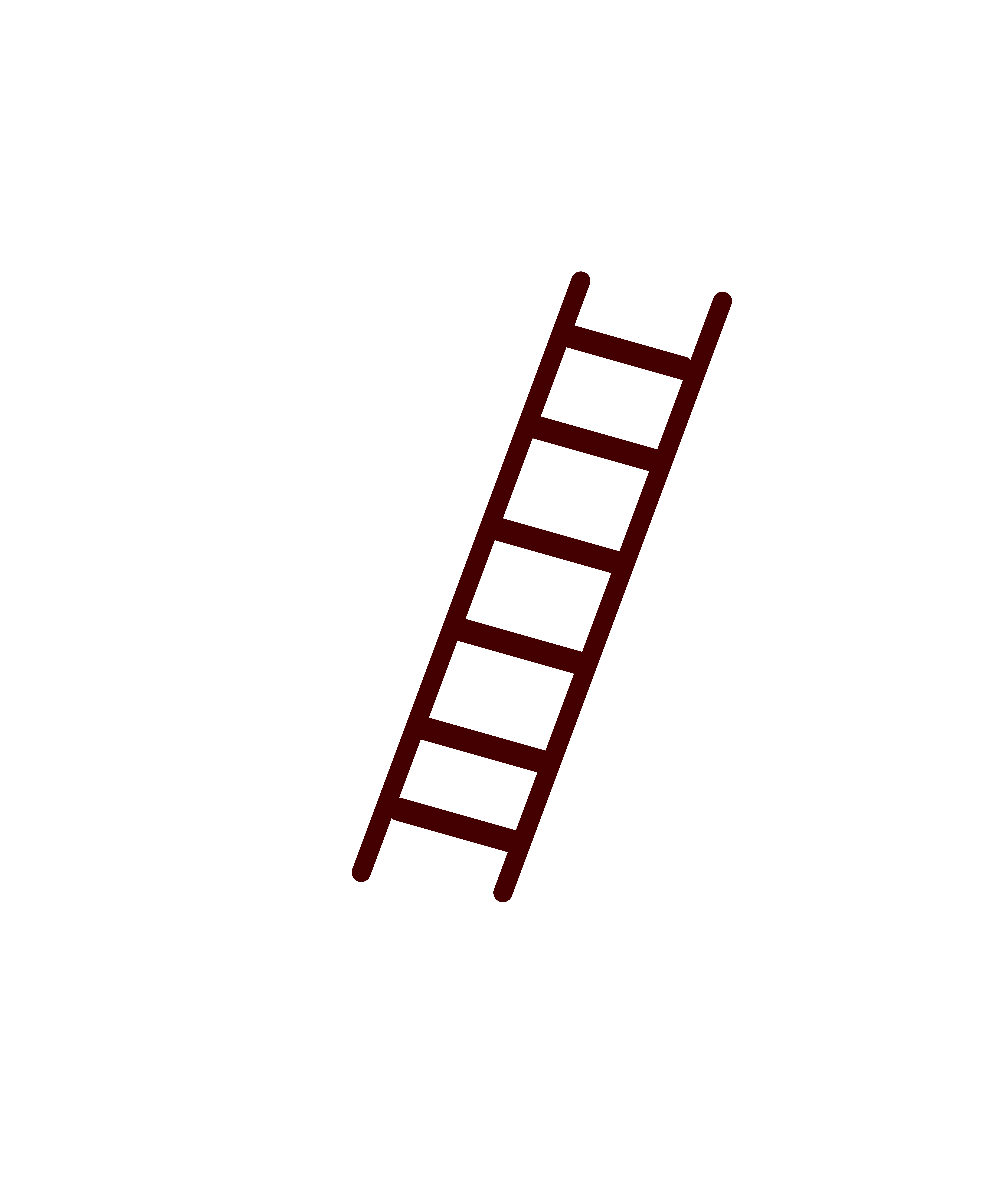6967x8400 Collection Of Free Ladder Drawing Cartoon Download On Ui Ex