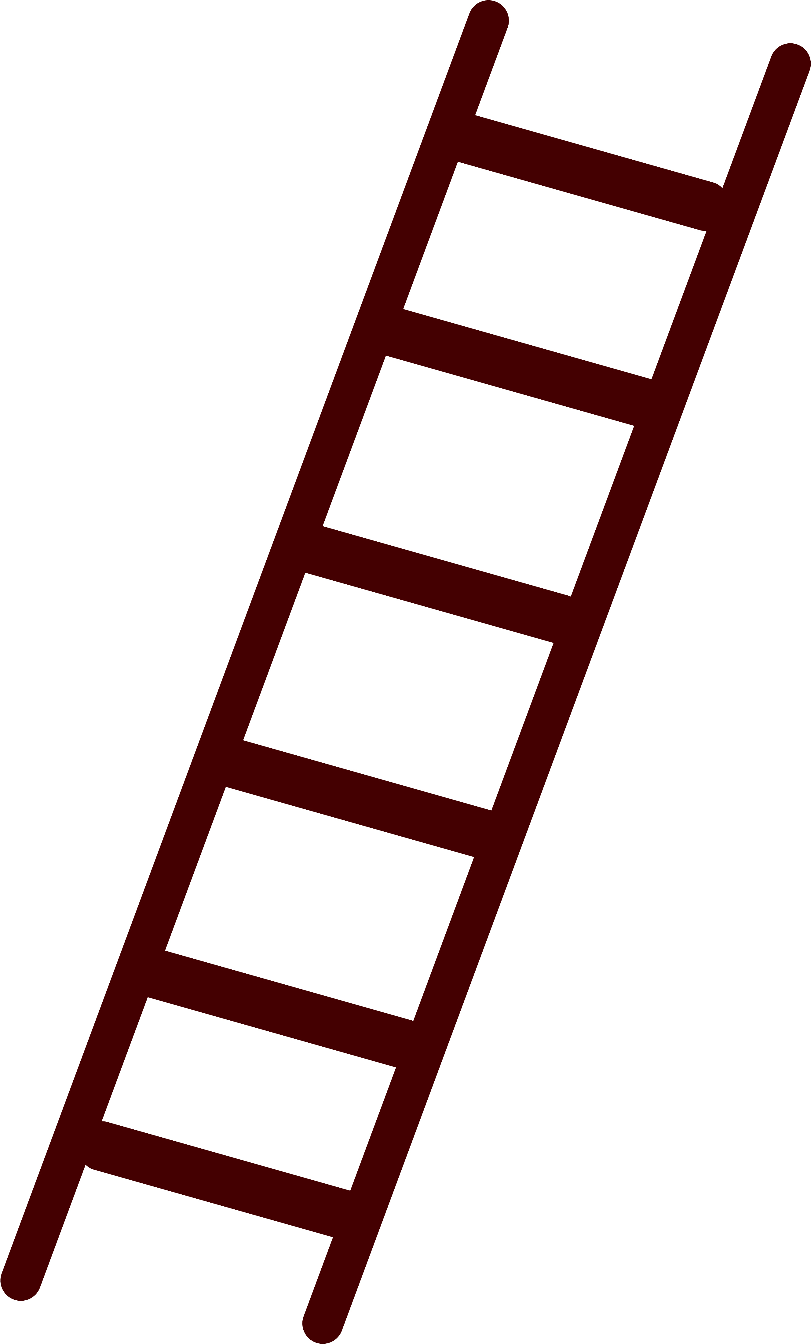 2655x4402 Download Ladder Drawing