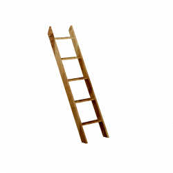 250x250 Success Drawing Ladder, Picture