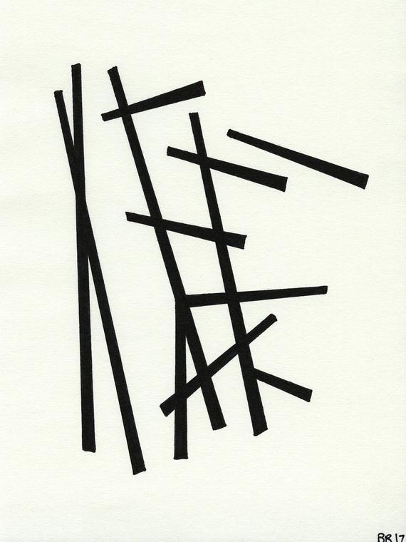 570x760 Bad Ladder Etsy