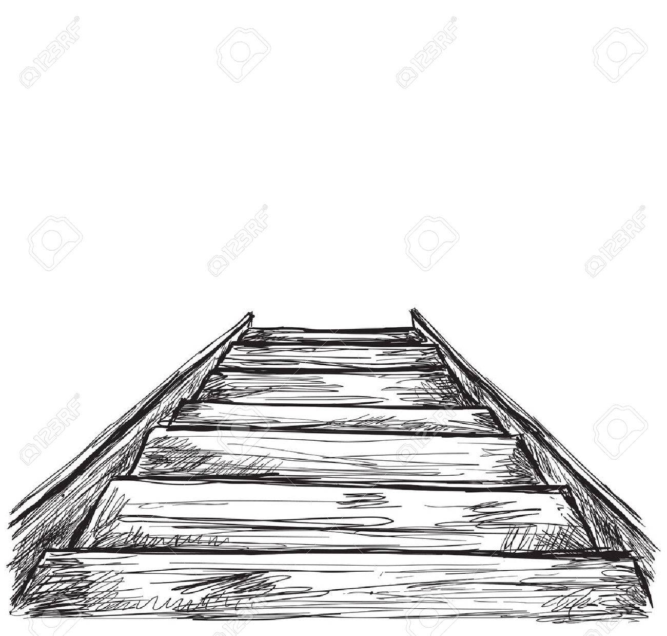 1300x1238 Collection Of Free Stairs Clipart Hand Drawn Amusement Clipart
