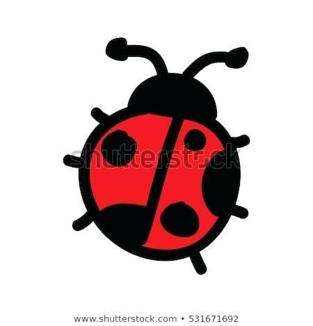 450x470 ladybug drawing ladybug directed drawing tutorial ladybug drawing