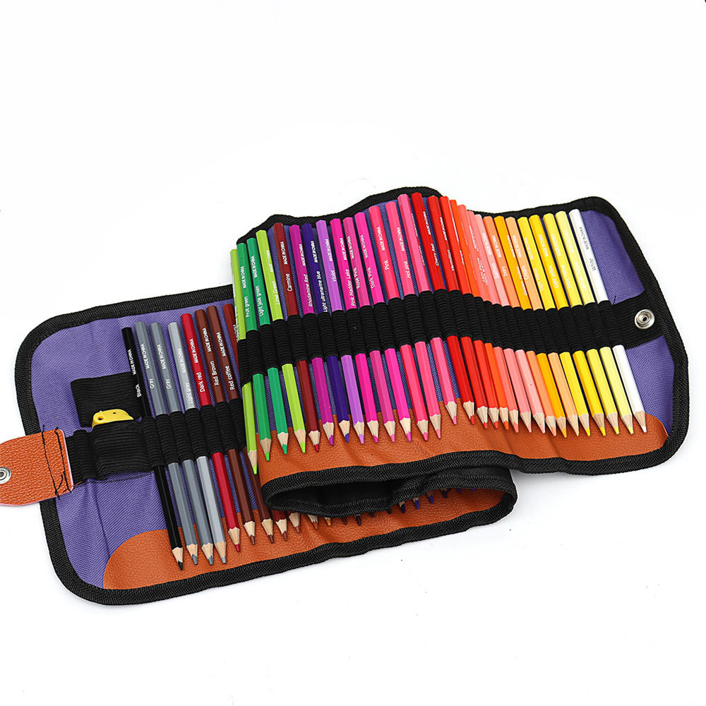 1000x1000 pcsset colors art drawing pencil set for drawing painting