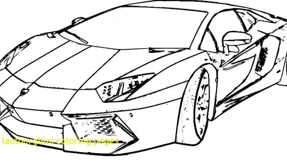 Lamborghini Gallardo Drawing Free Download Best