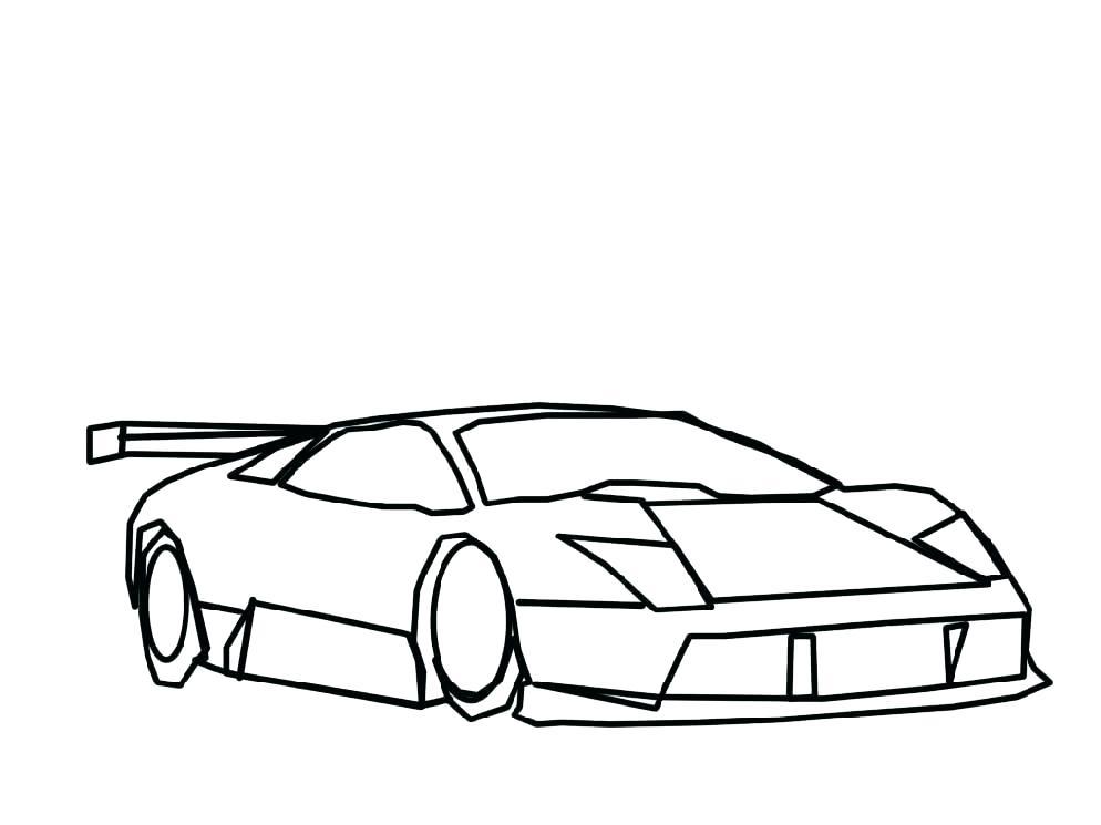 Lamborghini Logo Drawing | Free download on ClipArtMag