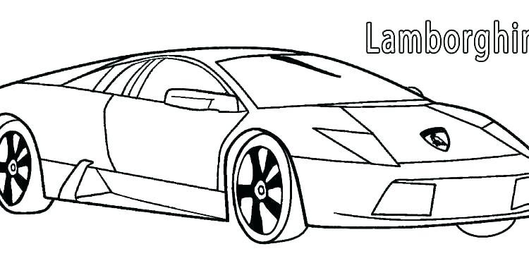 Lamborghini Veneno Drawing   Free download on ClipArtMag