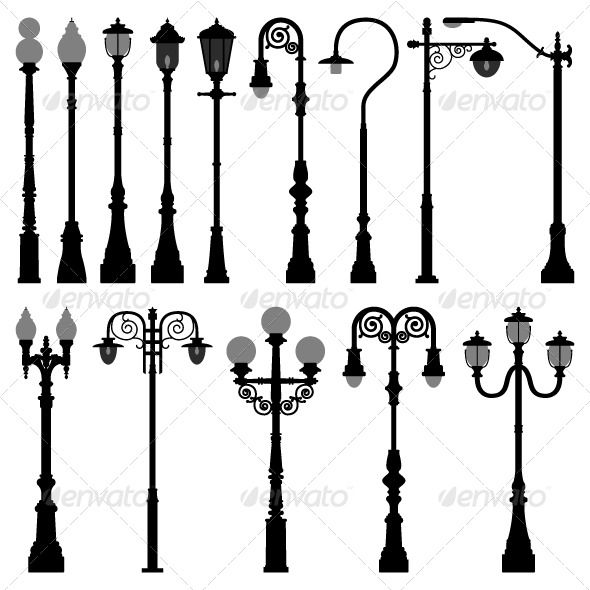 590x590 I Have An Unnatural Obsession With All Things Lamp Post Extra